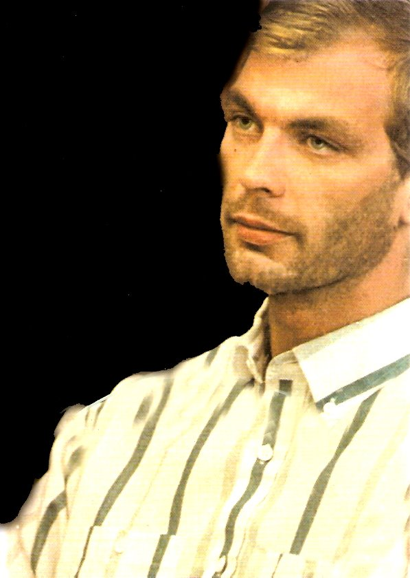 "Jeffrey Dahmer: ""..."