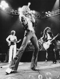 Led Zeppelin, legendarios