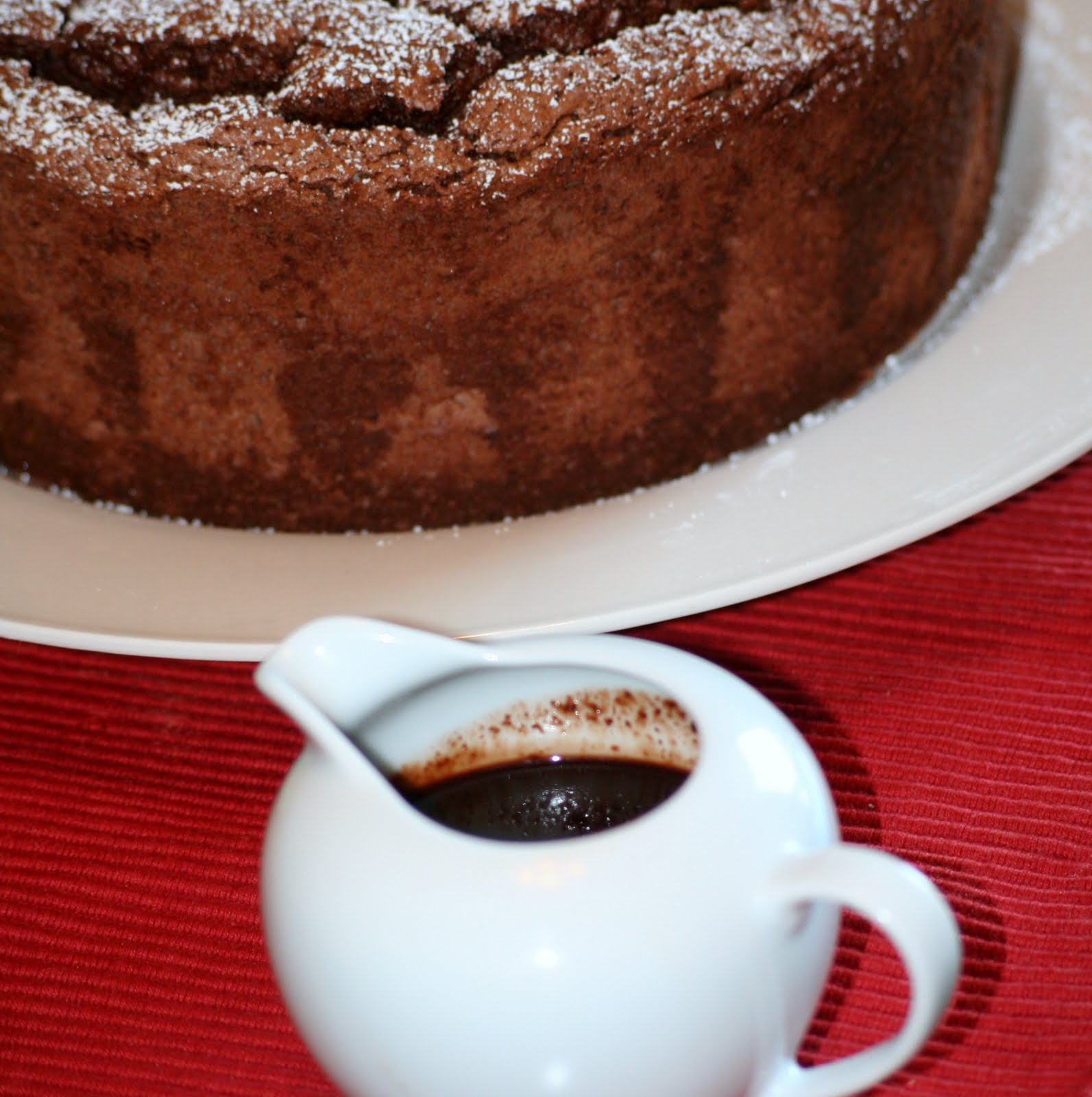 Semi Homemade Angel Food Cake