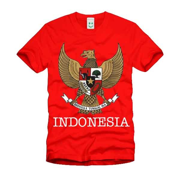 NATIONALISM OF INDONESIA: DESIGN BAJU NATIONALISM OF INDONESIA
