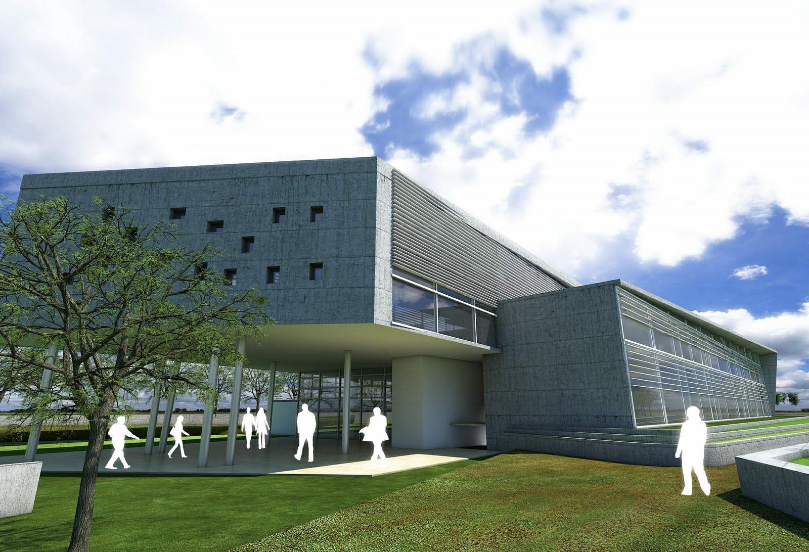 Arquitectura Digital Escuela De Canotaje Mar Del Plata