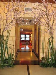 Rizal Hallway