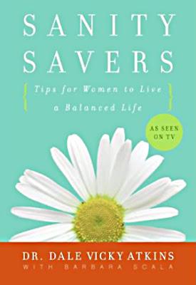 cover image SANITY SAVERS