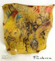 Robson Tattoo