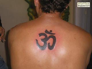 Símbolo de Om