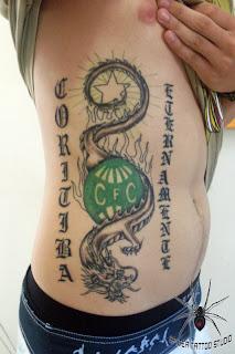 coritiba Tattoo