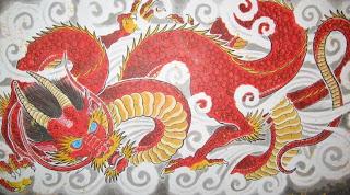 Dragão Vermelho