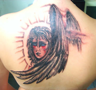 Anjo Tattoo