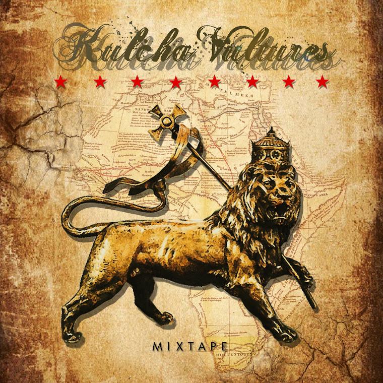 KulchaVultures Mixtape Aug2010