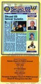 Buletin Skuad 69 PDRM Sarawak