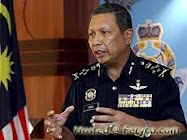 KETUA POLIS NEGARA