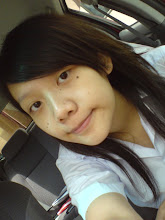 i miss my long hair.. huhu~