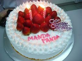 Strawberry Cake~