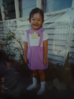 The Little me~