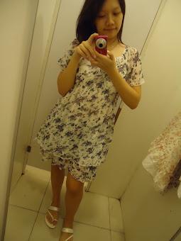 Flower Dress~~~