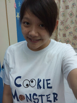 Cookie Monster T-Shirt..