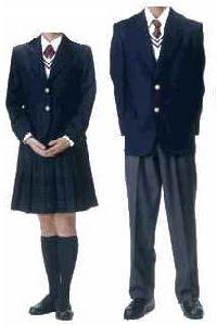 Que pensez-vous du port de l'uniforme à l'école?