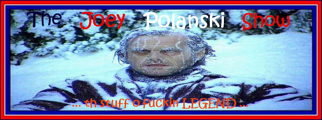 The Joey Polanski Show
