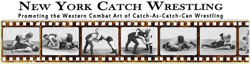 New York Catch Wrestling