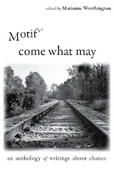 MOTIF 2: Come What May (MotesBooks, 2010)