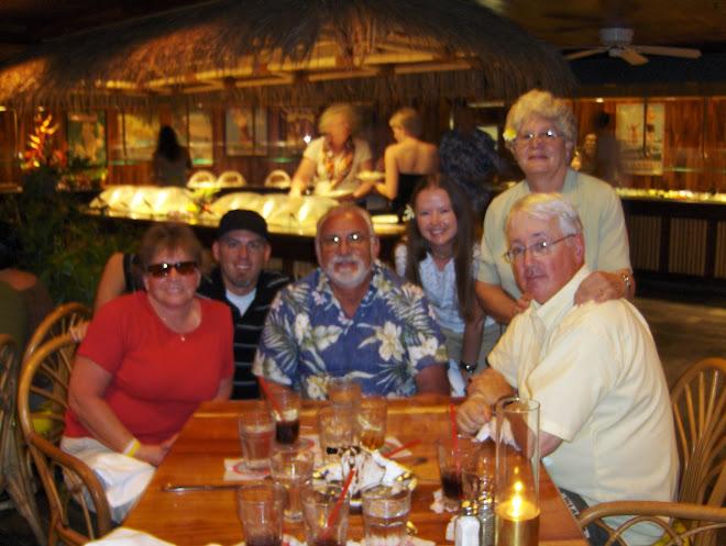 Duke's Restaurant on Waikiki Beach