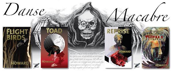 Danse Macabre Trilogy poster