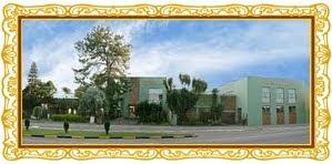 Nossa Igreja Matriz Nacional