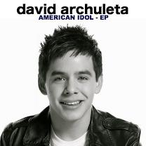 David Archuleta - American Idol EP