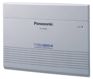 KX-TES824 PABX Panasonic