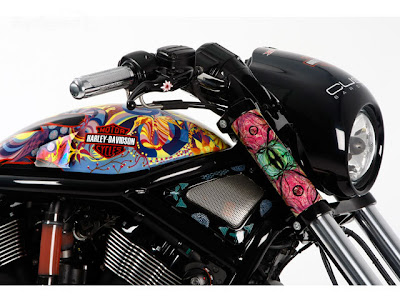 airbrush-modification-harley-davidson-Night Road Special