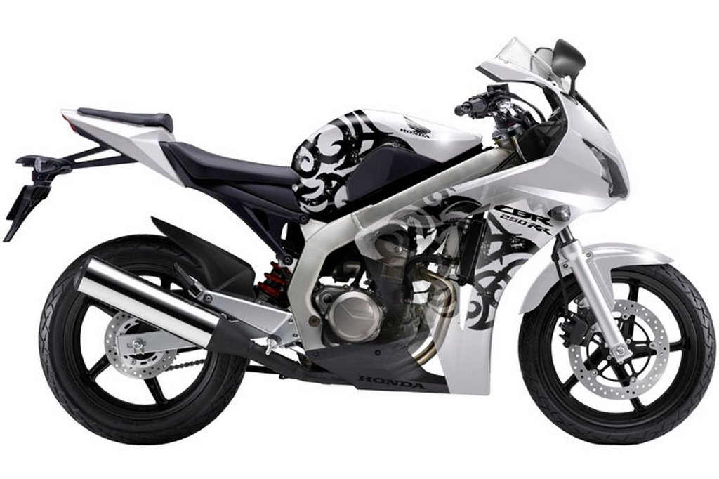2011 New Honda CBR250RR | New Motosport - Custom - Concept