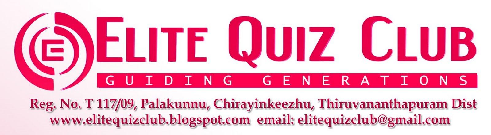 Elite Quiz Club