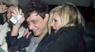 Stella McCartney, Jamie Hince Kate Moss the Bunny Boiler