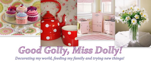 Good Golly, Miss Dolly!