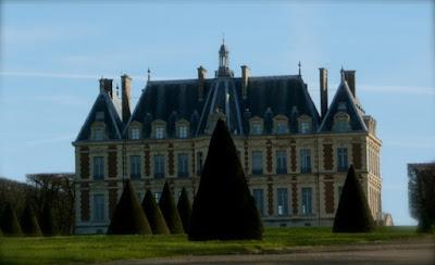 Château-de-Sceaux-France-castles
