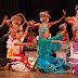 Kandiyan dancing