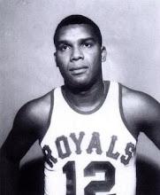 Maurice Stokes #12
