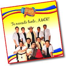 LO NUEVO DE PARRANDEROS DE COLOMBIA