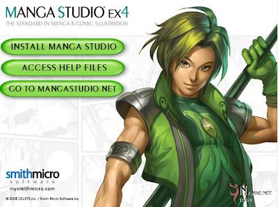 Dibujar Anime y Manga