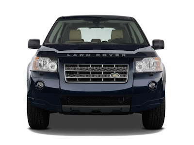 The New Land Rover LR2 : Reviews and Specs