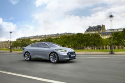 Renault: the Zero Emission power in everyday traffic