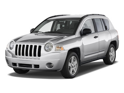 2010 2011 New  Jeep Compass Limited 4X4 User Reviews Solid, practical, safe.