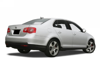 New VW Jetta 2009 :