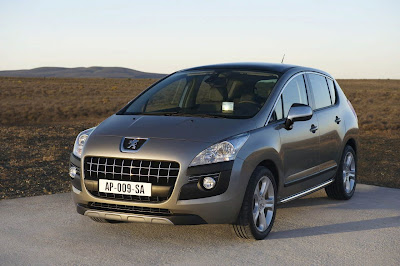 New Peugeot 2009 2010 : Reviews and Specs of engine 2009