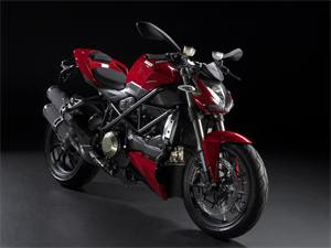 New Ducati Streetfighter 2009 2010 : Reviews and Specs