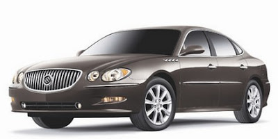 Buick LaCrosse 2009 2010  Reviews and Specs