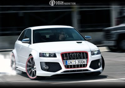New Audi RS3 Reviews and Specification