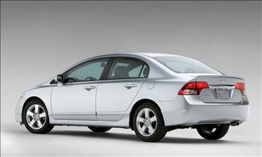 New Civic Honda 2009 2010 Reviews and Photos
