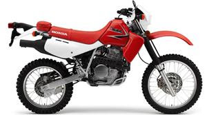 2009 Honda XR650L Specification
