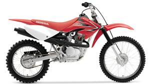 2009 Honda CRF100F Reviews and Specification